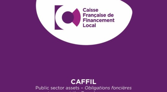 Financial communication – Caisse Française de Financement Local published today its annual financial report as of December 31, 2018